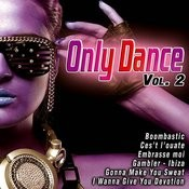 Only Dance Vol. 2 Songs