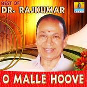 Best of Dr Rajkumar - O Malle Hoove Songs