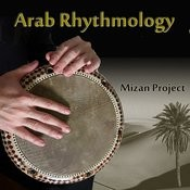 Arab Rhythmology Songs