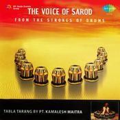 The Voice Of Sarod, Tabla And Tarang Songs