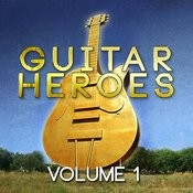 Guitar Heroes, Vol. 1 Songs