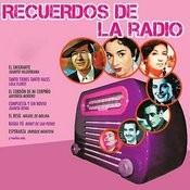 Recuerdos De La Radio Songs