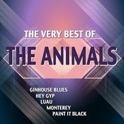 The Very Best Of The Animals Songs