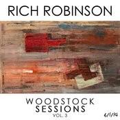 Woodstock Sessions Vol. 3 Songs