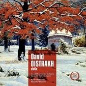 Tchaikovsky & Glazunov: Violin Concertos Songs