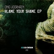 Blame Your Shame EP Songs