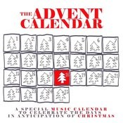 The Advent Calendar 18 - Christmas Songs Songs