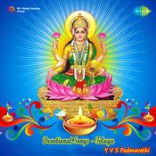 Y V S Padmavathi (telugu Devotional) Songs