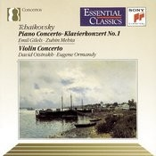 Concerto No. 1 In B-Flat Minor For Piano And Orchestra, Op. 23: II. Andantino Semplice Song