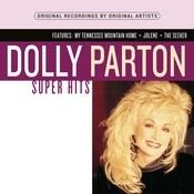 Dolly Parton Super Hits Songs