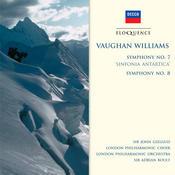 Vaughan Williams: Symphony No.7 -