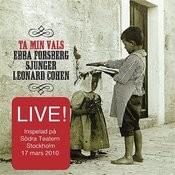 Ta Min Vals/Live – Ebba Sjunger Cohen Songs