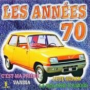 Années 70 Vol. 2 Songs