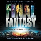 Final Fantasy - Original Motion Picture Soundtrack Songs