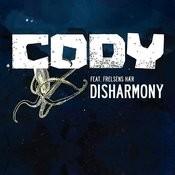 Disharmony (Feat. Frelsens Hær) Songs