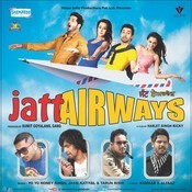 Jatt Airways Songs