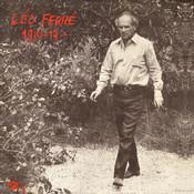 Léo Ferré 1916 - 19... Songs