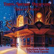 Tales Of Winter: Selections From The TSO Rock Operas Songs