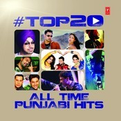 Top 20 Punjabi Songs