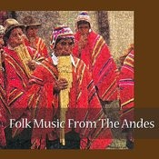 Folk Music From The Andes Songs