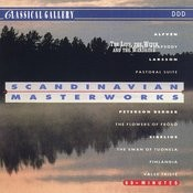 Scandinavian Masterworks Songs