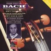 Bach: Violin Concertos - Double Concertos Songs