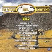 Lo Mejor Del Norteño, Vol. 2 Songs