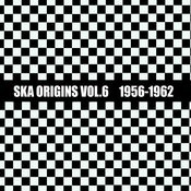 Ska Origins, Vol. 6: 1956 - 1962 Songs