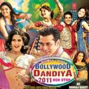 Dhinka Chika Bollywood Dandia  2011 Non Stop... Songs