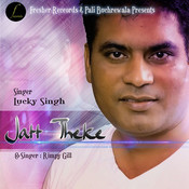 Jatt Theke Songs