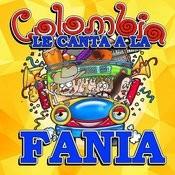 Colombia Le Canta A La Fania Songs