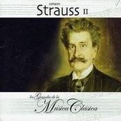 Johann Strauss II, Los Grandes De La Música Clásica Songs