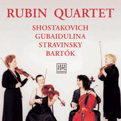 Gubaidulina/Schostakowitsch/etc. Songs