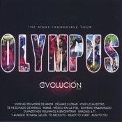 Olympus. Evolución Songs