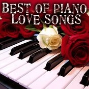 Best Of Piano Love Songs Songs