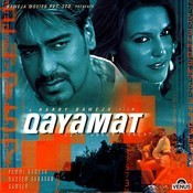 Qayamat-Qayamat MP3 Song Download- Qayamat Qayamat-Qayamat