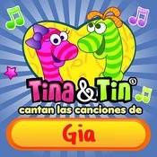 Cantan Las Canciones De Gia Songs