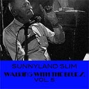 Walking With The Blues, Vol. 5 Songs