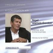 Nigel Lesmoir-Gordon - Fractals And Consciousness Songs