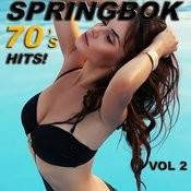 Springbok 70's Hits, Vol. 2 Songs