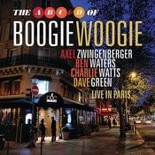 Live In Paris (Live At Duc Des Lombards Jazz Club, Paris/2010) Songs