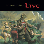 Throwing Copper Songs