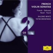 French Violin Sonatas Songs