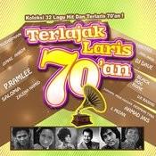 Terlajak Laris 70'an Songs