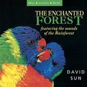 The Enchanted Forest Songs