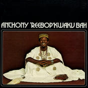 Anthony 'Reebop' Kwaku Bah Songs