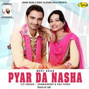 Pyar Da Nasha Song
