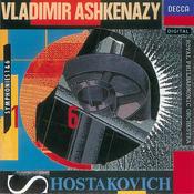 Shostakovich: Symphonies Nos. 1 & 6 Songs