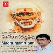 Madhuraamrutam Songs