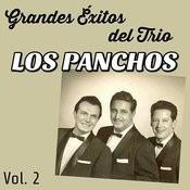 Grandes Éxitos Del Trio , Los Panchos Vol. 2 Songs